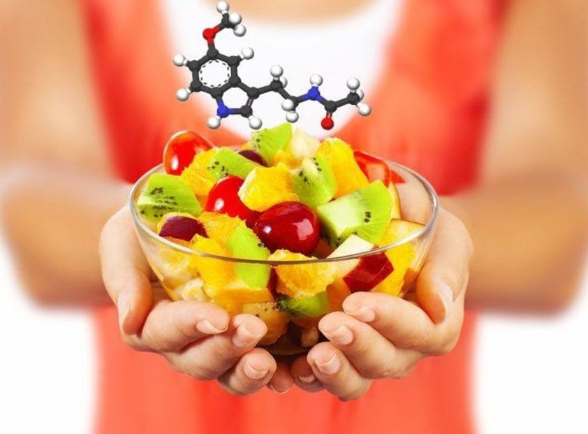 10 Super Alimentos Ricos em Melatonina e seus Benefícios