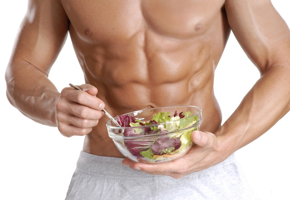 Com a dieta cetogênica é possível manter a massa muscular?