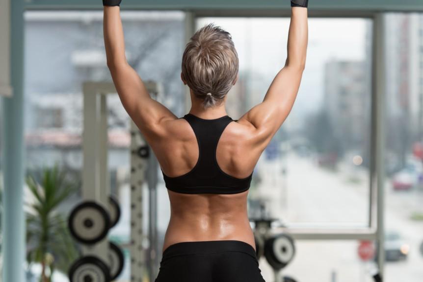 Gordura das Costas 5 Exercícios Imperdíveis para Eliminar