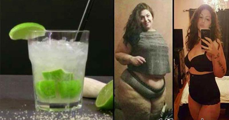 Bicarbonato de sódio – Ela perdeu 50kg em 6 meses com essa dica natural