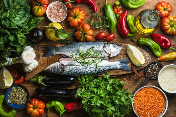 Dieta anti-inflamatória combate doenças e melhora a imunidade