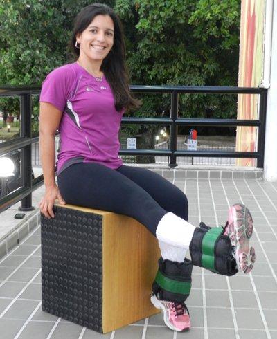 pernas torneadas