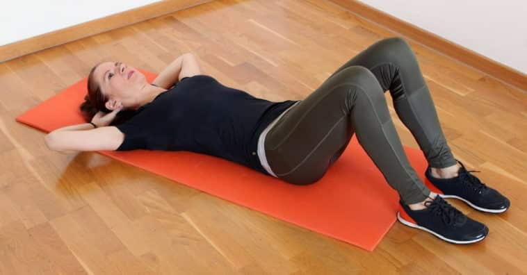 7 exercícios para transformar o corpo em 1 mês