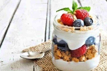 Iogurte grego vegano: aprenda a fazer essa delicia!