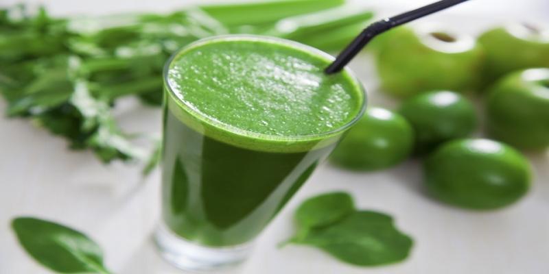 7 sucos detox para emagrecer