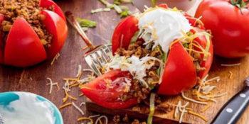 Como fazer taco mexicano tradicional e receitas alternativas
