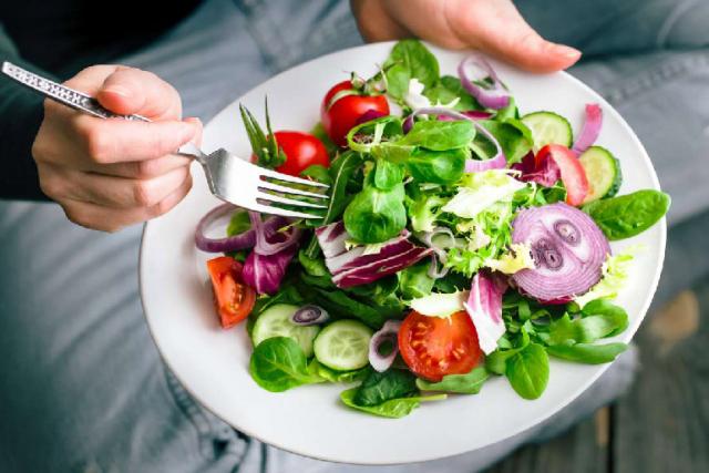 alimentação saudável e barata