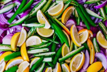 Alimentos Com Baixíssimo Teor De Carboidratos – TABELA