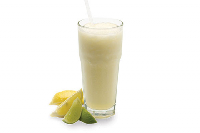 Menu Smoothies LemonLime