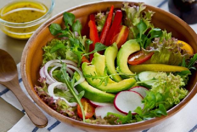 cardápio completo da dieta HCG