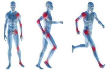 Se você sofre com dores nas articulações tem de evitar esses alimentos