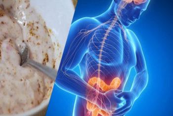 Use esses dois ingredientes e remova milhares de toxinas de seu sistema digestivo