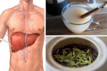 Os melhores chás para beber a noite, desintoxicar o figado e perder peso