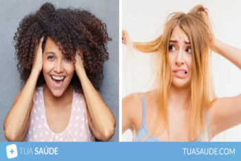 6 máscaras caseiras de hidratação para o cabelo (e como preparar) – Tua Saúde