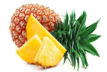 10 razões pelas quais você deveria comer abacaxi diariamente