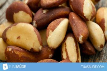 8 benefícios da castanha do Pará para a saúde (e como consumir) – Tua Saúde