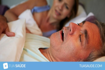 Apneia do sono: o que é, sintomas, tipos e tratamento – Tua Saúde