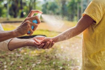 Repelentes: tipos, qual escolher e como usar – Tua Saúde